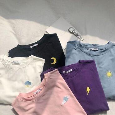 Чоловічі футболки Only & Sons Лот 10