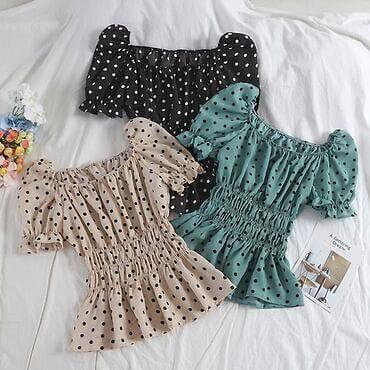 Женские блузы от Vero Moda и ONLY