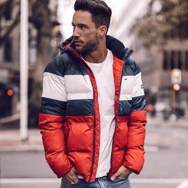 Мужские зимние куртки Jack Jones