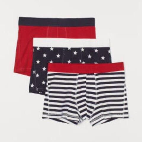 H&M Men's Underwear