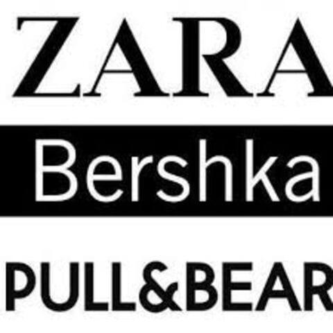 ACC Bershka ZARA