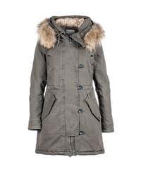 Женские итальянские куртки 12