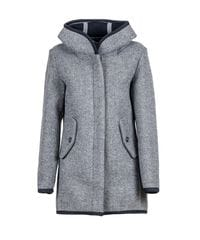 Женские итальянские куртки 8