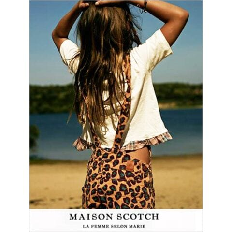 scotch & soda Women