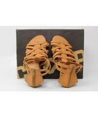 Женская летняя обувь 2