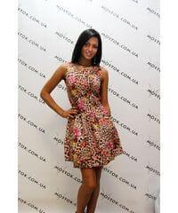 Женское платье 6