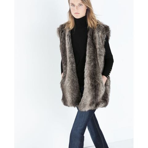 Zara, Berchka winter