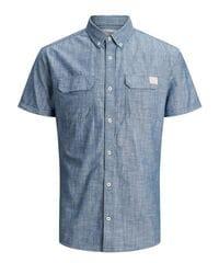 Jack & Jones  рубашки  17