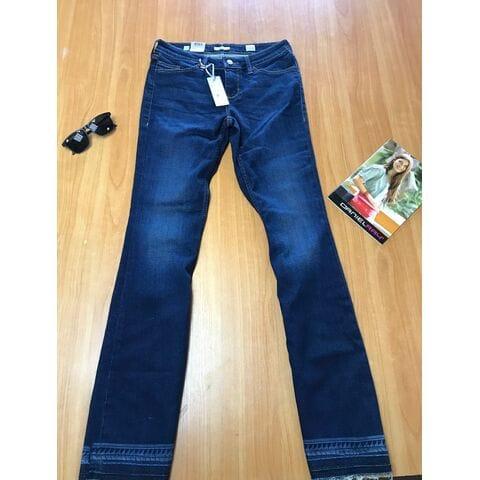 Женские джинсы Mustang