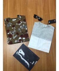 Solid men T-Shirt 2
