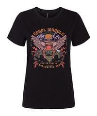 Женские футболки 2