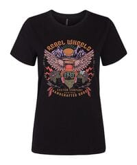 Женские футболки 14