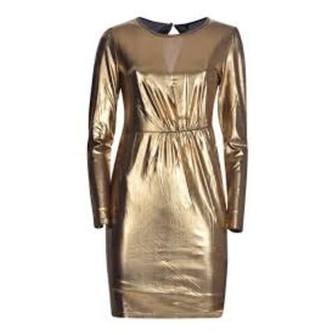 Desires Dress