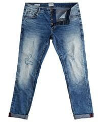 !Solid Jeans Man 12