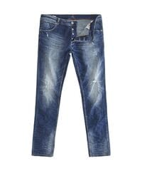 !Solid Jeans Man 8