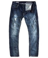 !Solid Jeans Man 3