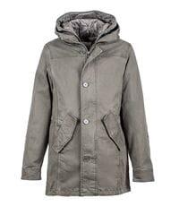 Мужские итальянские куртки  10
