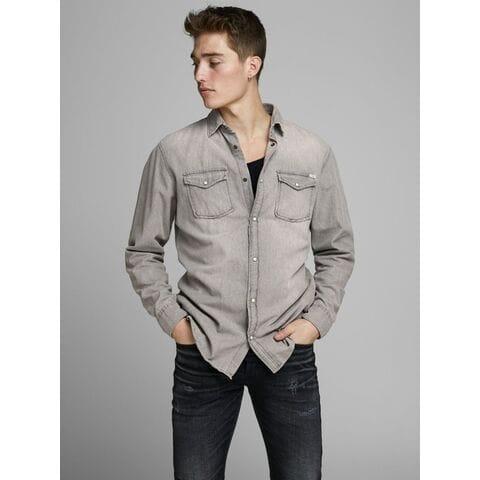 Рубашки   Jack & Jones