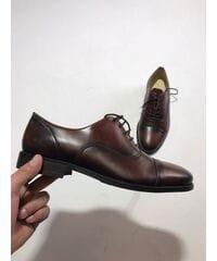 ET AL Shoes Leather 1
