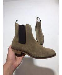 ET AL Shoes Leather 11
