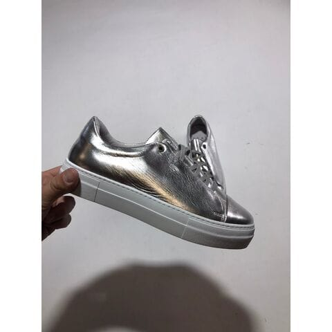 ET AL Shoes Leather