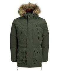 зимния куртка 2