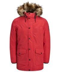 зимния куртка 4