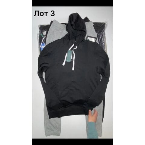 Лот 3 Мужские спортивные костюмы Only & Sons