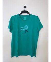 Женские футболки Life is Good и 47 brand Лот 31 20