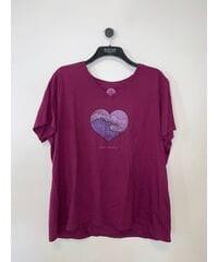 Женские футболки Life is Good и 47 brand Лот 31 17