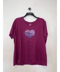 Женские футболки Life is Good и 47 brand Лот 31 16