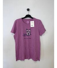 Женские футболки Life is Good и 47 brand Лот 31 10