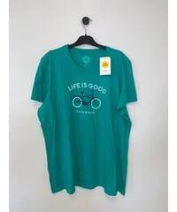 Женские футболки Life is Good и 47 brand Лот 31 6