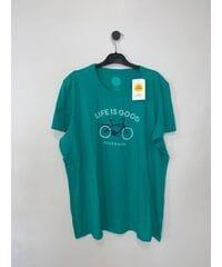 Женские футболки Life is Good и 47 brand Лот 31 5