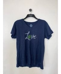 Женские футболки Life is Good и 47 brand Лот 32 11