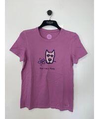 Женские футболки Life is Good и 47 brand Лот 32 13