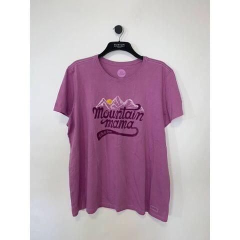 Женские футболки Life is Good и 47 brand Лот 32