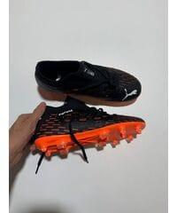 Футбольные бутсы, сороконожки, бампы и футзалки от Puma Лот 1 3