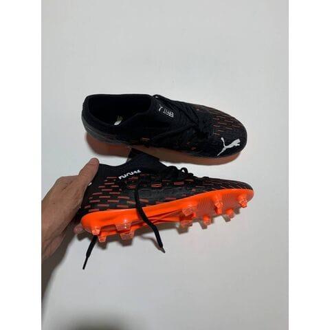 Футбольные бутсы, сороконожки, бампы и футзалки от Puma Лот 1
