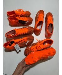 Футбольные бутсы, сороконожки, бампы и футзалки от Puma Лот 1 6