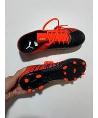 Футбольные бутсы, сороконожки, бампы и футзалки от Puma Лот 1 8