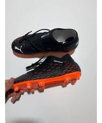 Футбольные бутсы, сороконожки, бампы и футзалки от Puma Лот 2 7