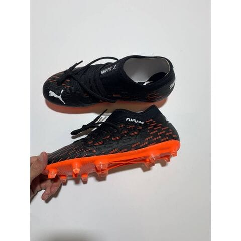 Футбольные бутсы, сороконожки, бампы и футзалки от Puma Лот 2