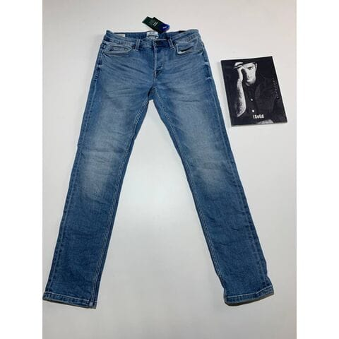 Джинсы и штаны Only Sons Лот 15