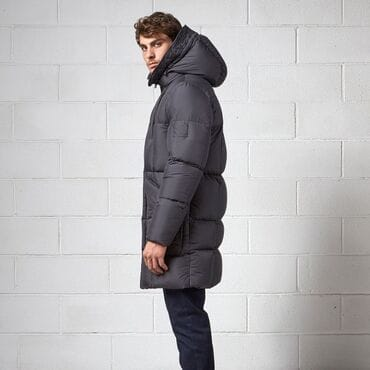 Мужские итальянские куртки